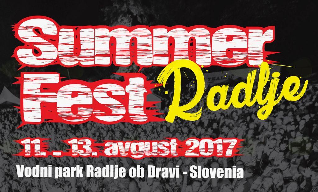 Summer Fest Radlje 2017