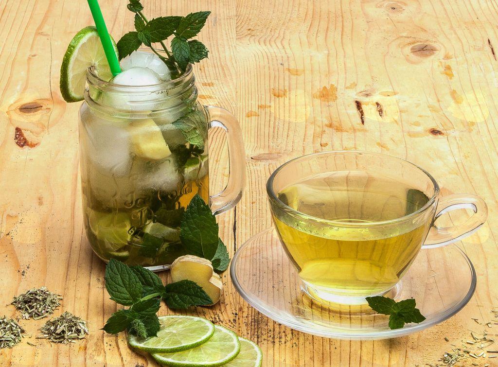 Čaj CC Tea, ki je povezal Horjul in Vrhniko z Indijo