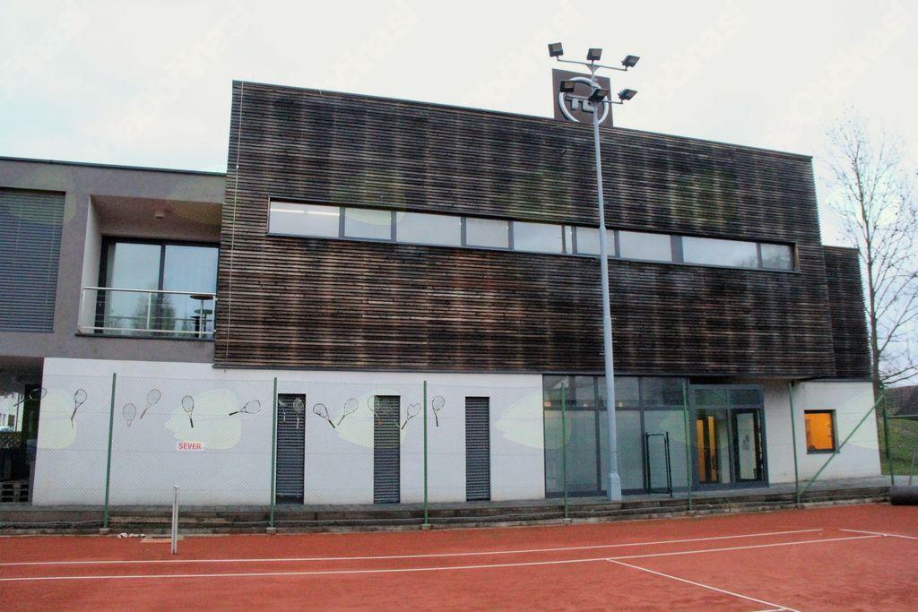 Objekt v športnem parku ostaja namenjen druženju in povezovanju