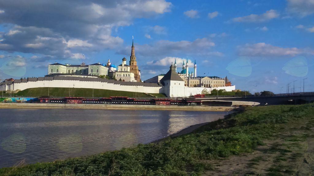 Potopisno predavanje Z avtodomom po Rusiji