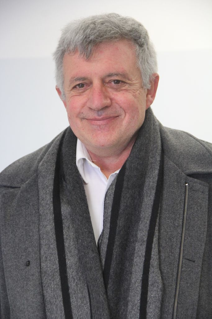 Dr. Primož Rus, specialist družinske medicine.