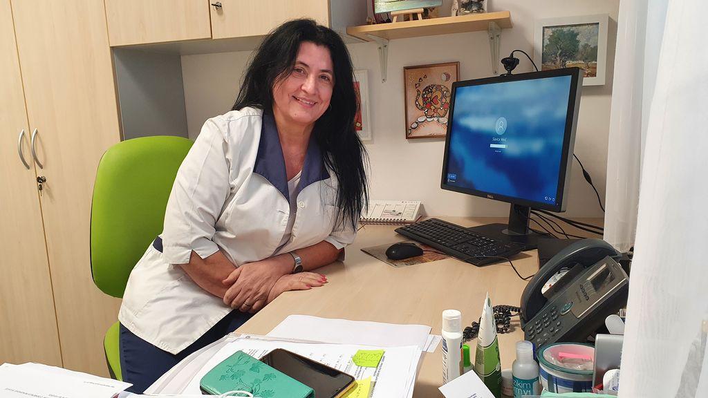 Slavica Vekić poudarja, da moramo v teh časih starostnike opogumljati in se če je le možno posluževati tudi sodobne tehnologije za komunikacijo.