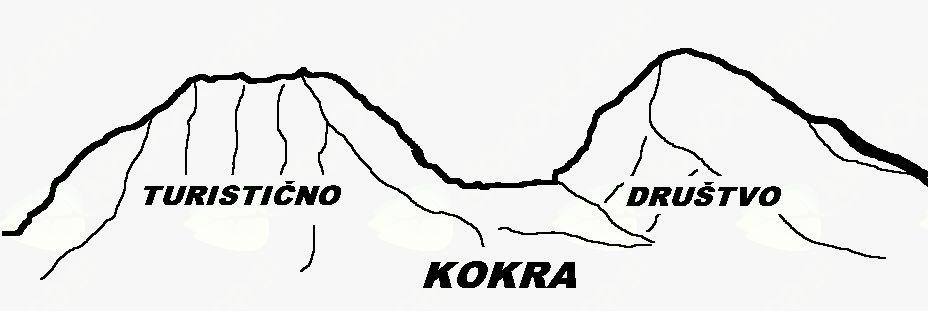 Zdrav duh v zdravem telesu članov TD Kokra