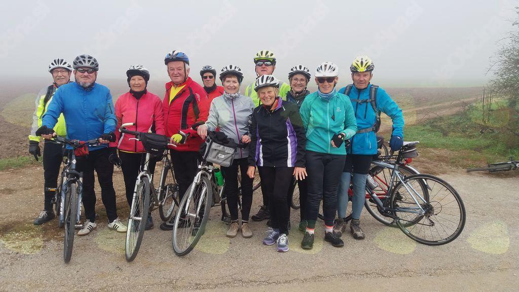 Pričenja se kolesarska sezona