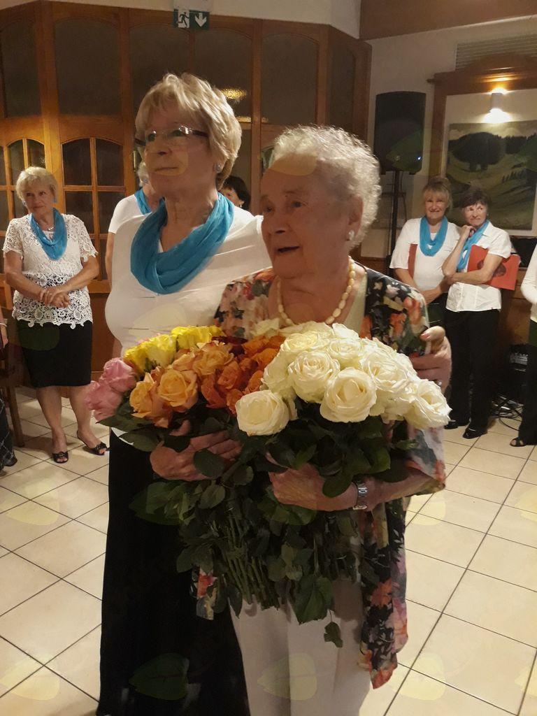 90 let Anice Vrtlar