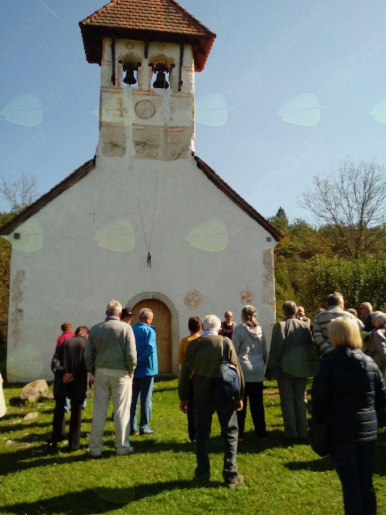 Upokojenski izlet v Belo Krajino – Črnomelj, Krajinski park Lahinja in še kaj