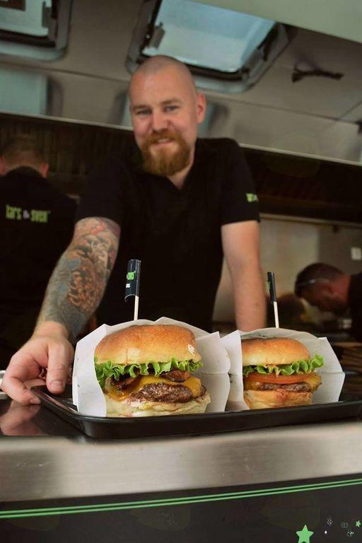 Lars&Sven Burgers® Foodtruck