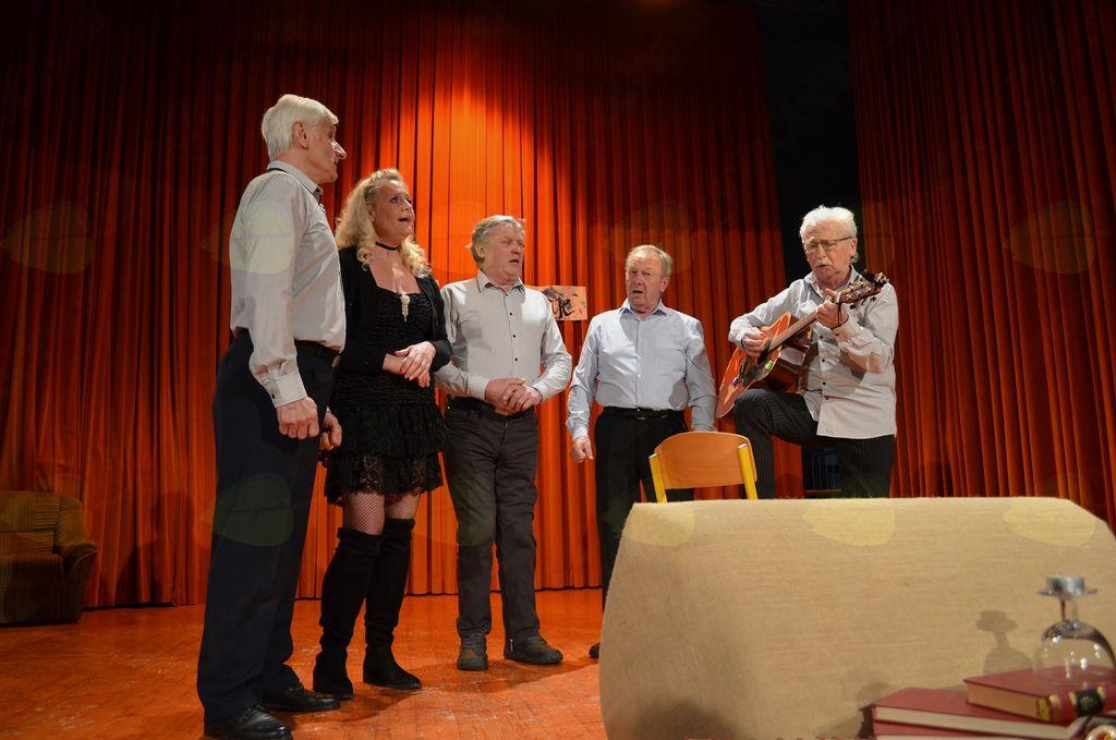 Kvintet Mlin