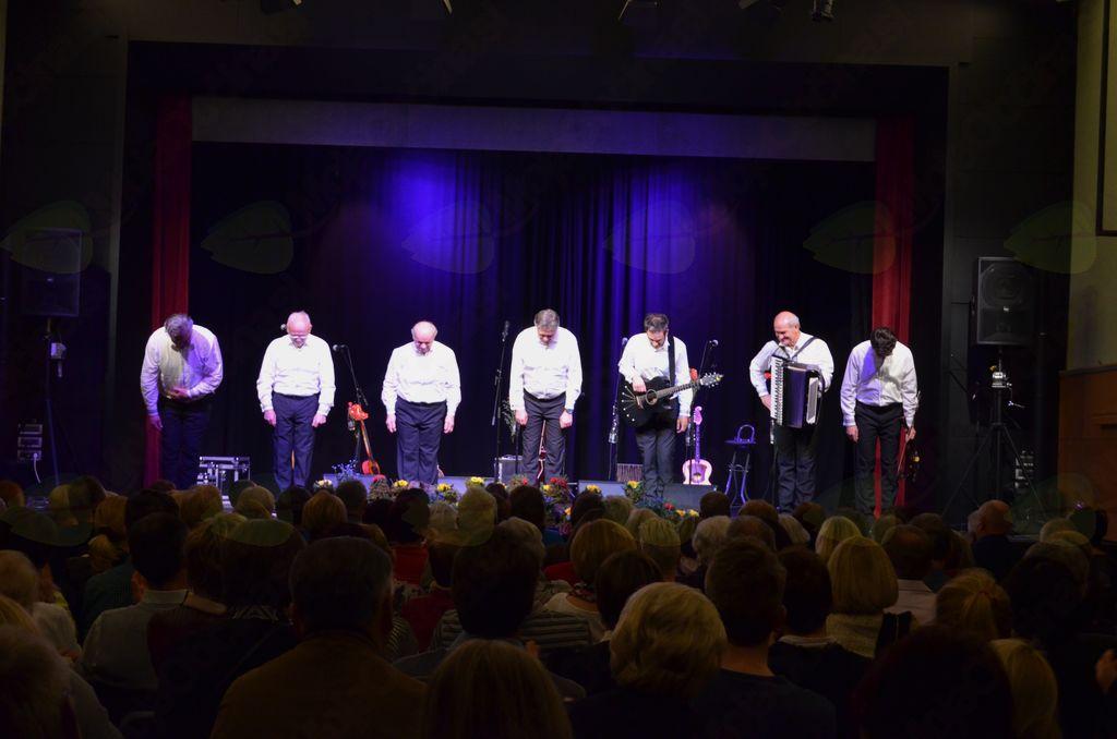 Dobrodelni koncert županovega sklada Občine Brezovica