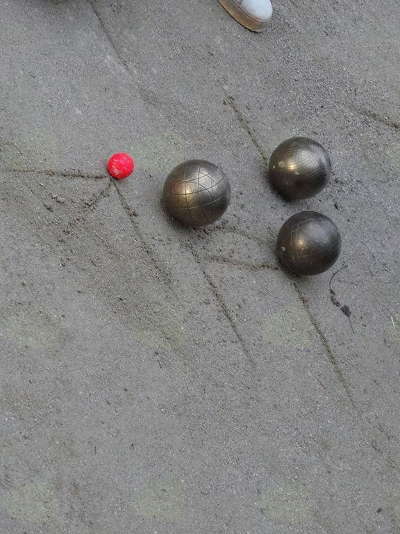 Turnir v balinanju