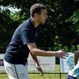 Grega Ciglar, pomočnik trenerja in