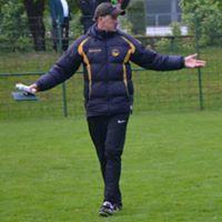 Veljo Varga trener, ki je popeljal Mengeš v Regionalno ligo.