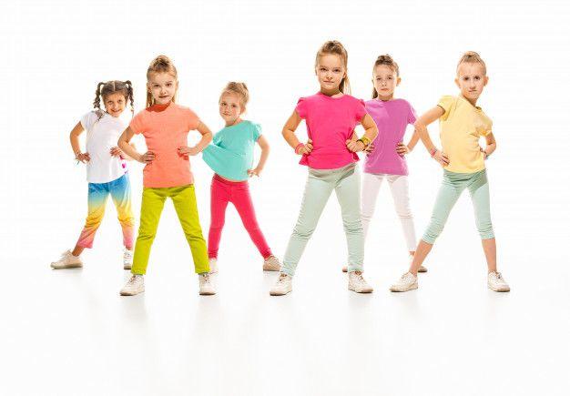 Plesni tečaj z osnovami gimnastike - 3.-5. razred