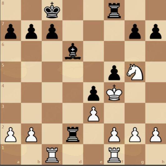 Adventni šahovski turnir