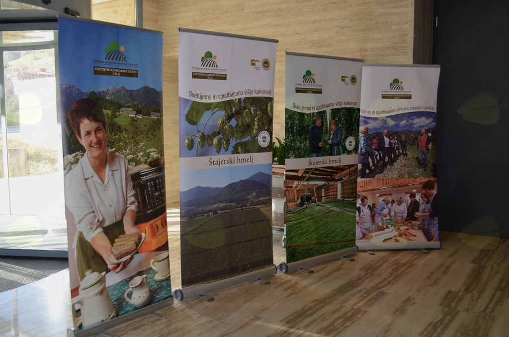 Strokovni izzivi sodobnega kmetijstva
