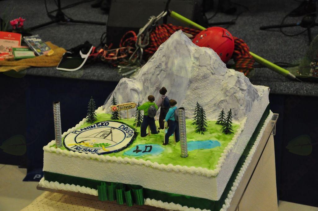 40. let Planinskega društva Trebnje