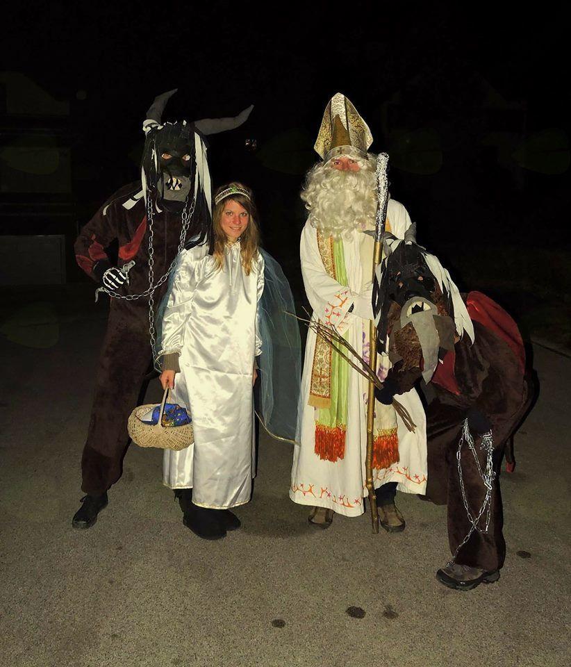 Sveti Miklavž v Zasipu