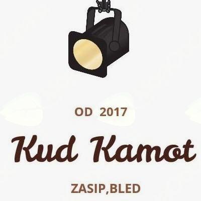 Kulturno-umetniško društvo Kamot