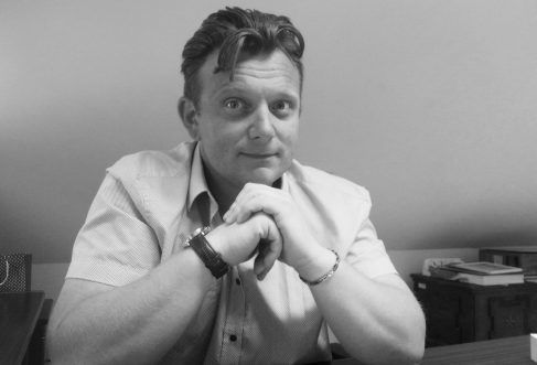 Intervju z Matjažem Komanom, direktorjem Zavoda za turizem in kulturo Žirovnica