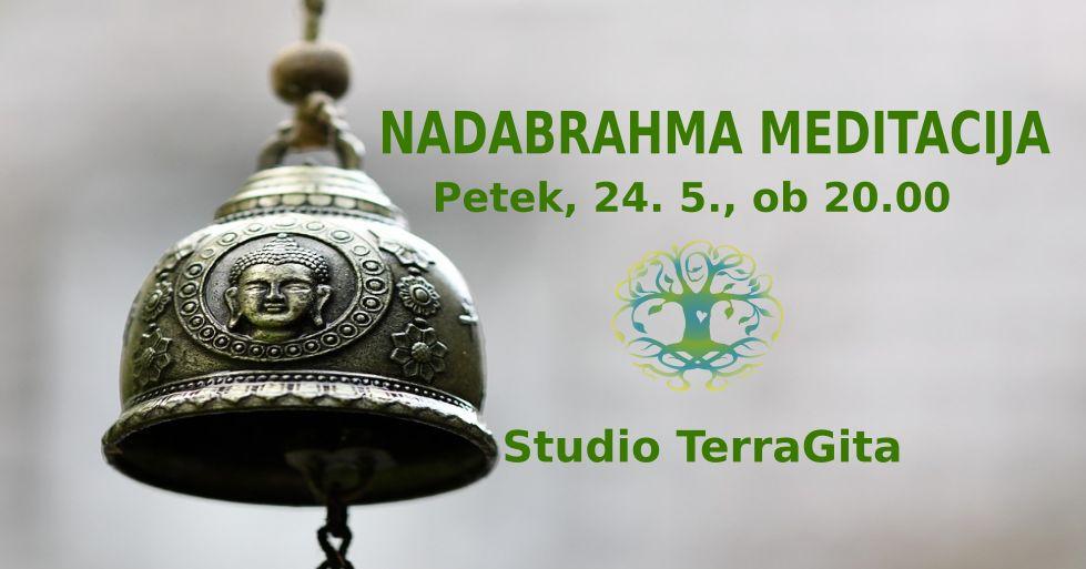 Nadabrahma meditacija - Chanting