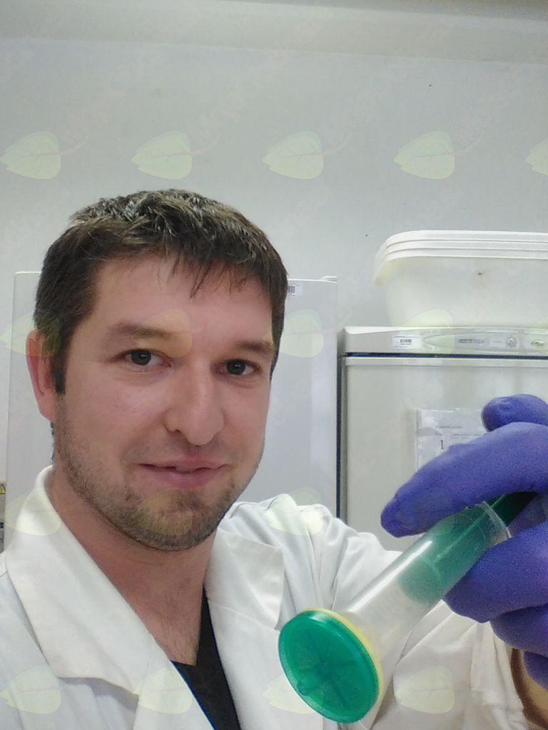 Intervju: Jan Reščič, doktor znanosti