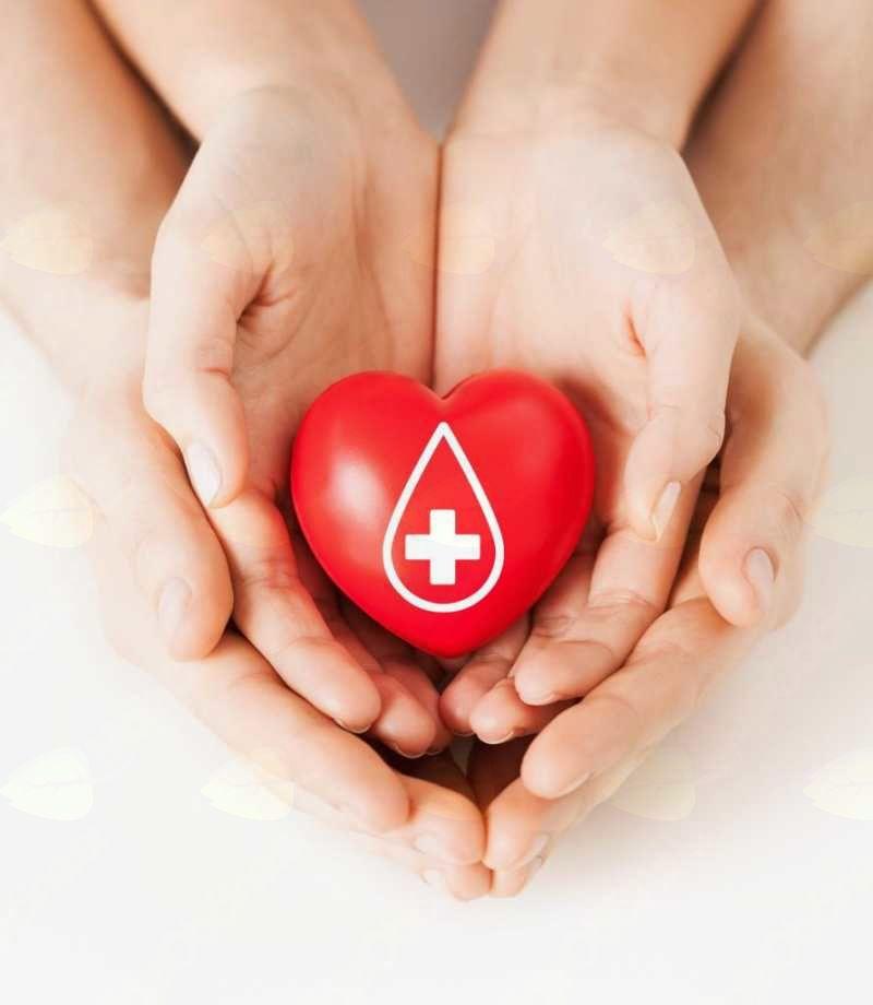 Nadomestna odvzemna dneva za darovanje krvi