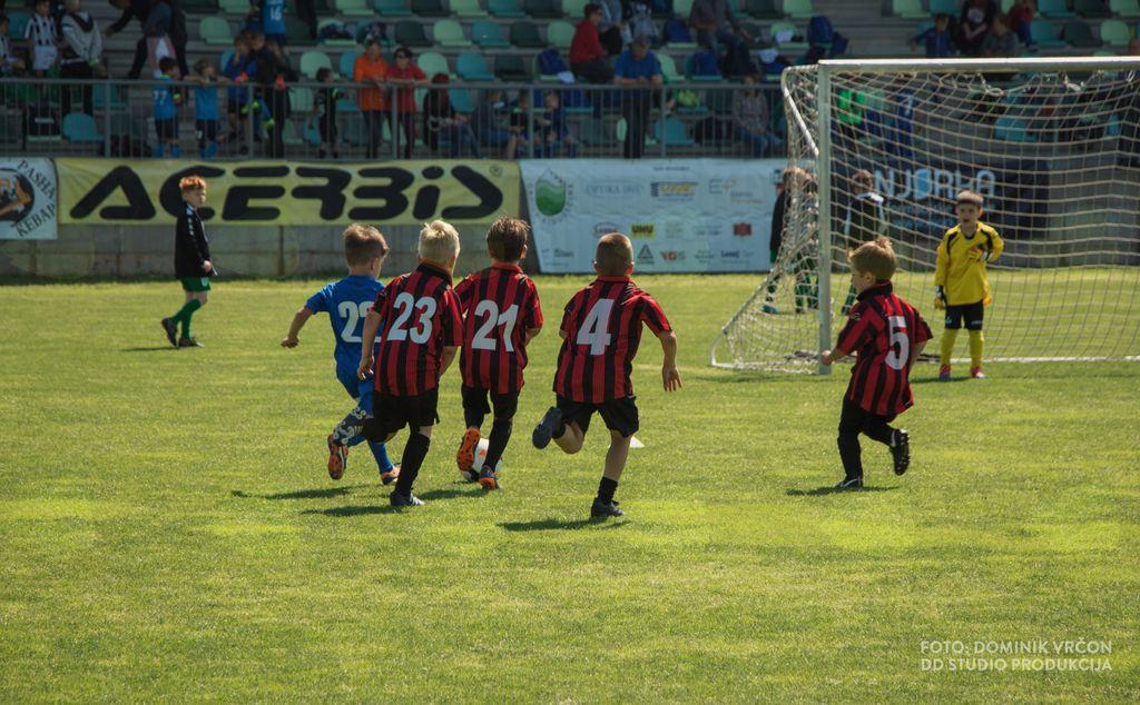 Več kot uspešen 7. Mednarodni turnir mesta Ajdovščina!