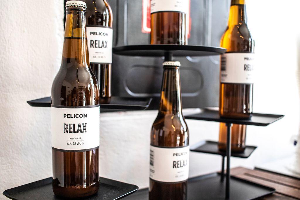 Pomlad se v pivovarni Pelicon začenja z novim pivom