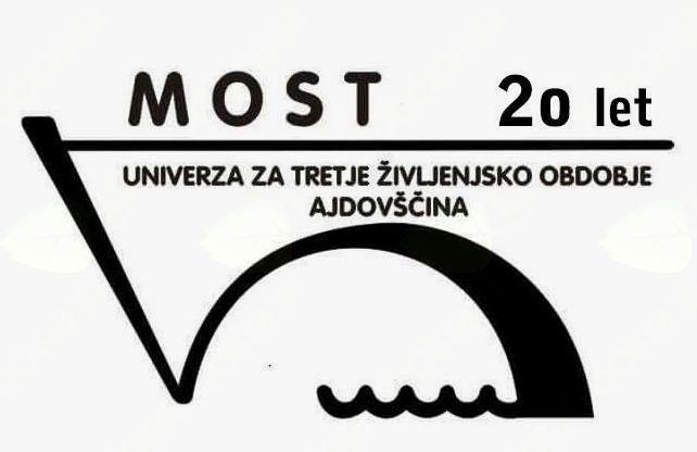 Študijsko leto Mosta 2018/19 se zaključuje