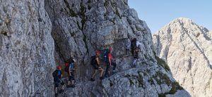Prvaki Kamniško savinjskih alp