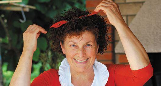 »Ekološki način kuhanja in peke« s svetovno priznano kuharico Emilijo Pavlič