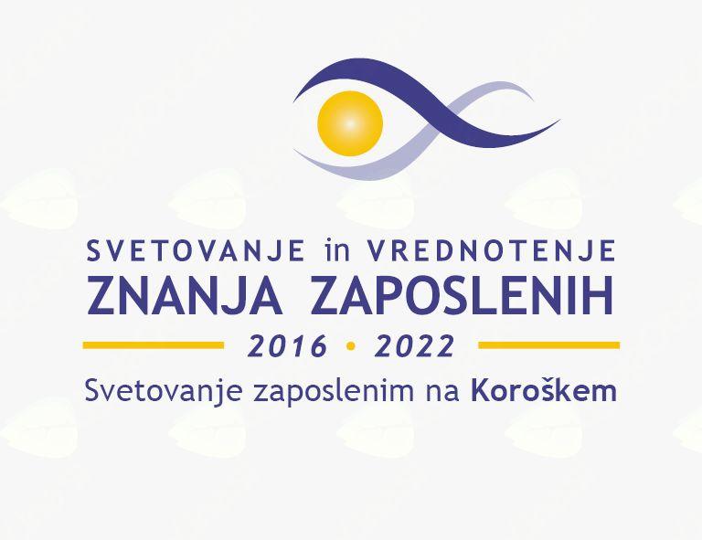Svetovanje zaposlenim na Koroškem (2016 – 2022)
