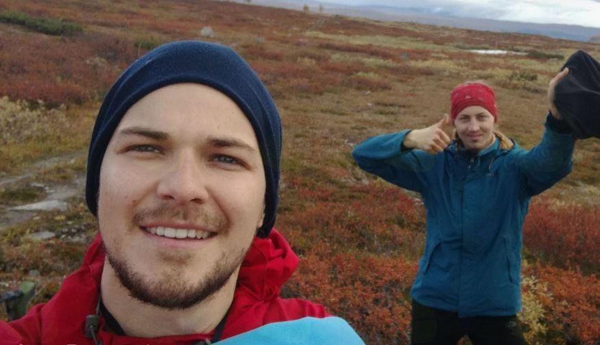 450 km trekinga po daljnem severu 【potopisno predavanje】