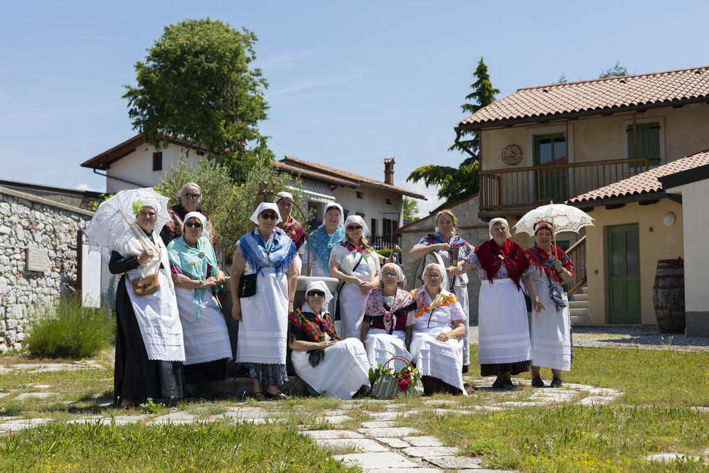 V soboto 12. junija 2021 je Občina Miren – Kostanjevica gostila 4. kraljevsko etapo 27. DIRKE PO SLOVENIJI