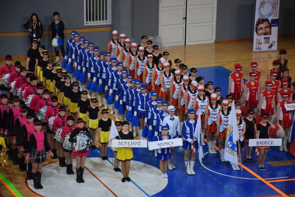 Tekmovanje ALPE DUNAV JADRAN