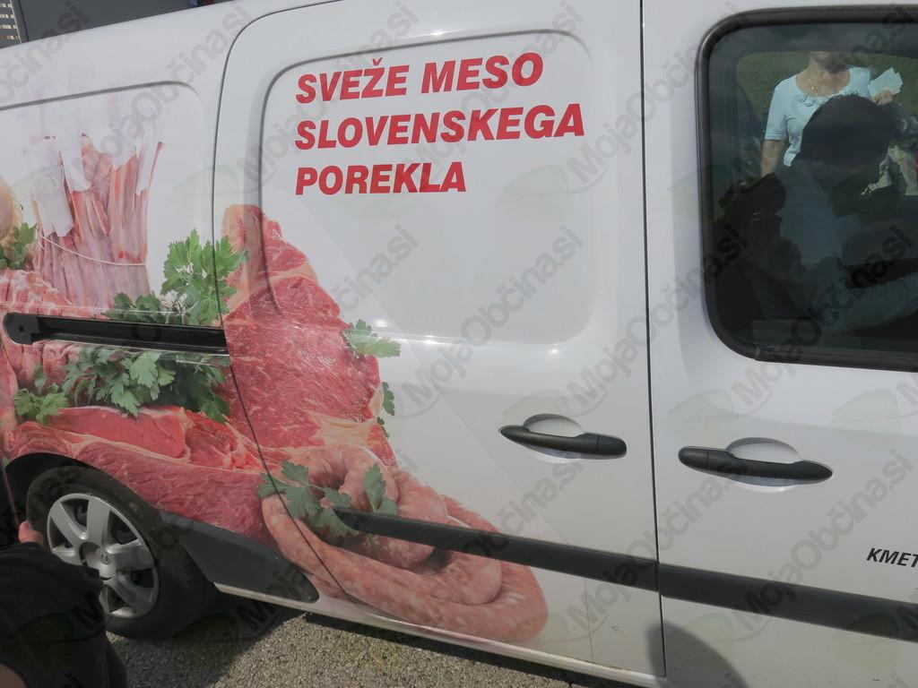 Nova maša Boštjana Goriška