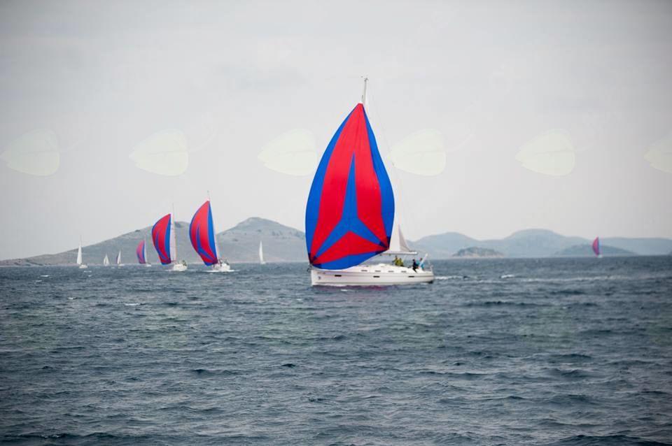 3. Savinjska regata v znamenju legendarnega skiperja Dušana Puha