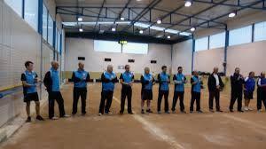 Ekipa Logatec-državni ligaš an tekmi
