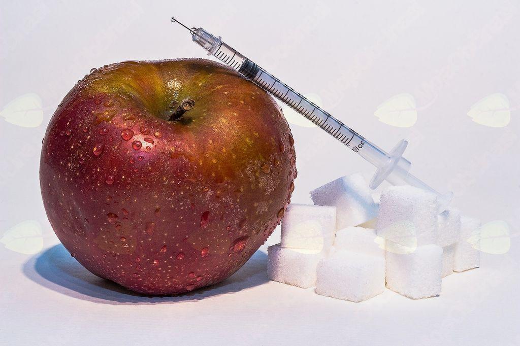 Predavanje o sladkorni bolezni