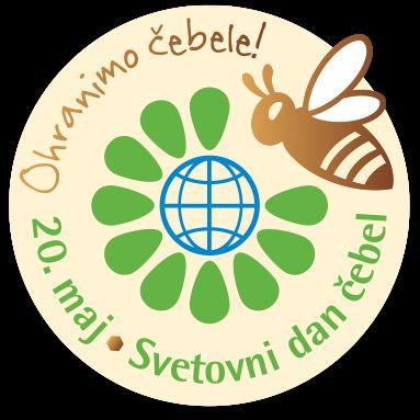 Prestavljen dogodek ob svetovnem dnevu čebel v Hiši Sadeži družbe Logatec