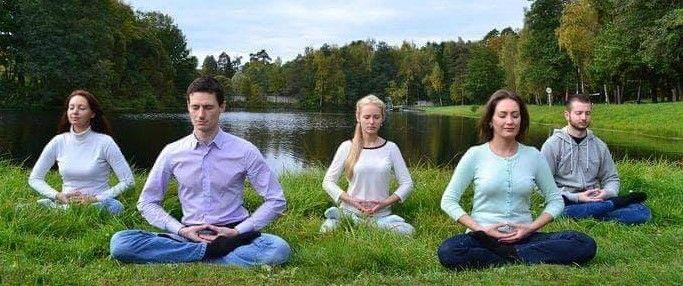 Falun Dafa - predstavitev starodavne kitajske duhovne discipline