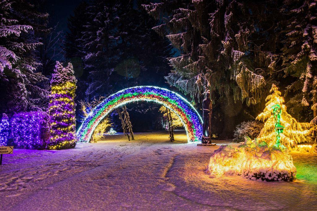 Božična bajka Slovenije