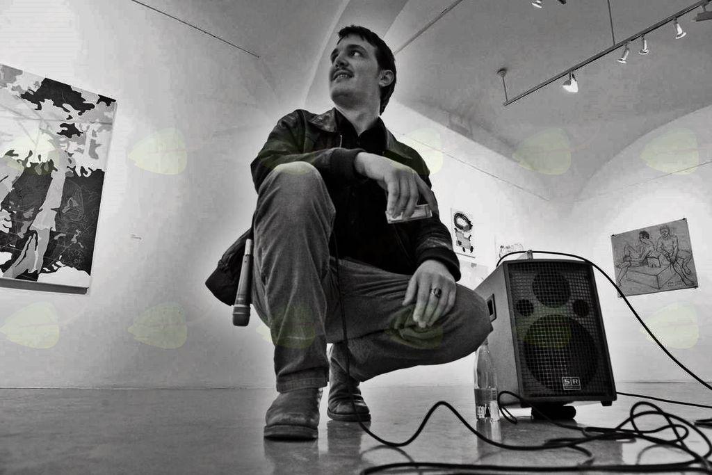 Linorez/Lesorez in ''Ljudski Blues''