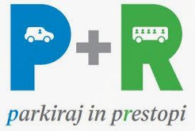 Parkiraj in prestopi
