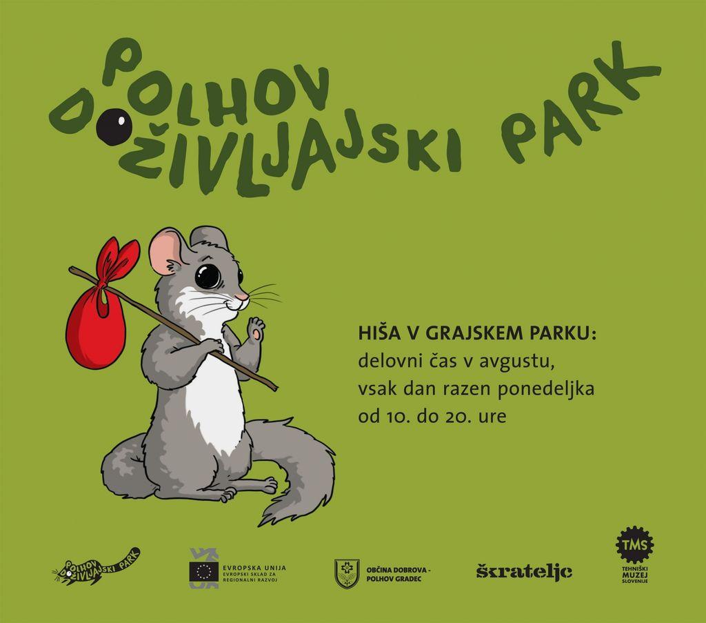 Predstavitev dobrih praks razvoja turizma in podjetništva v Polhovem Gradcu