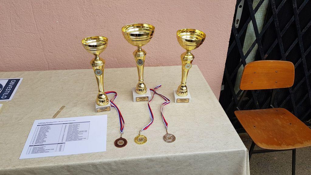 Pokal Franca Uršiča