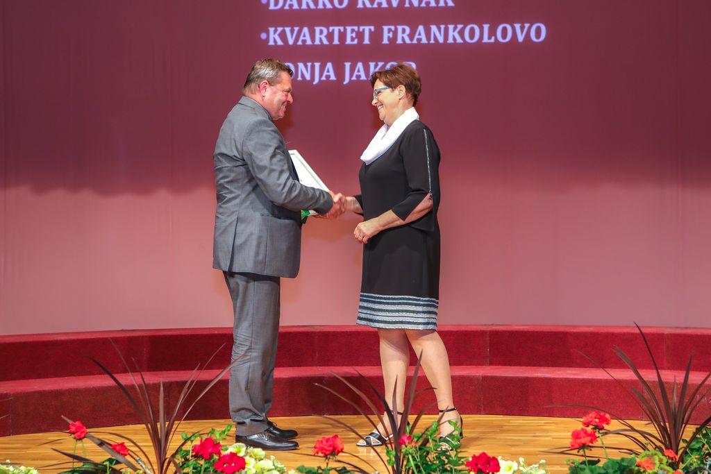 Sonja Jakop