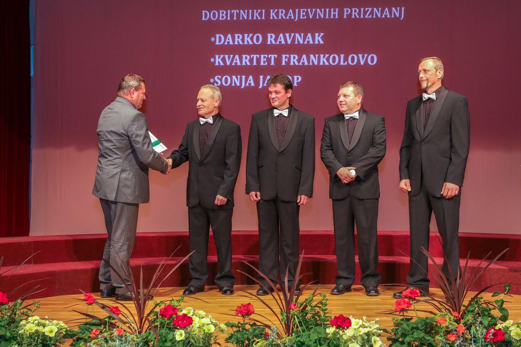 Kvartet Frankolovo