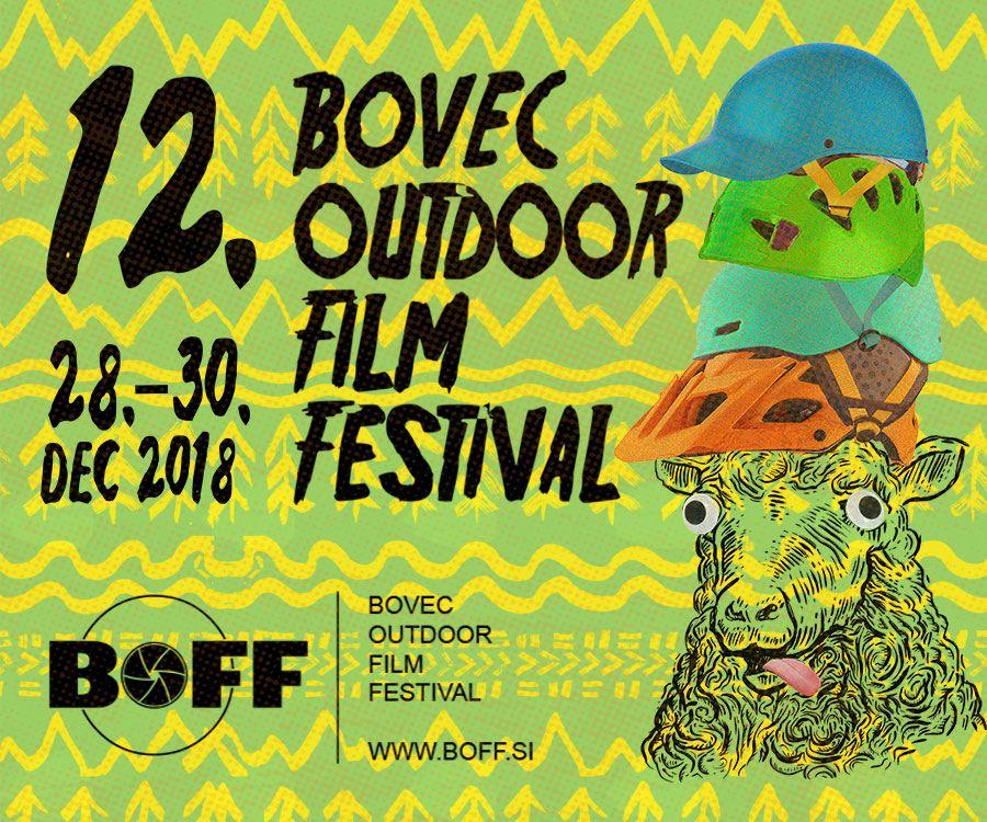 12. BOVEC OUTDOOR FILM FESTIVAL