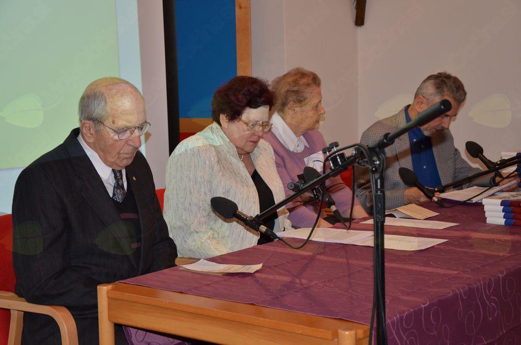 Jože Berlec je povedal, kaj vse je doživljal med drugo svetovno vojno njegov brat Srečko Berlec.